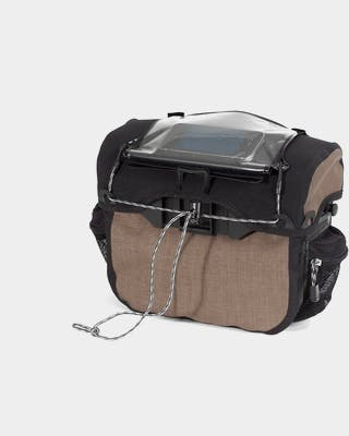 Ultimate6 GPS case, horizontal