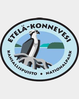 Etelä-Konnevesi Badge