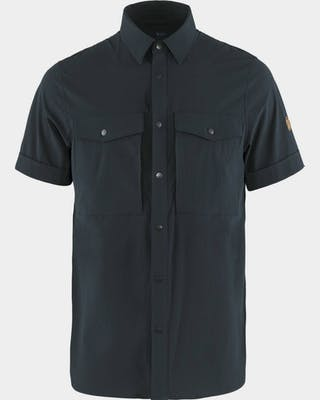 Abisko Trek Shirt SS