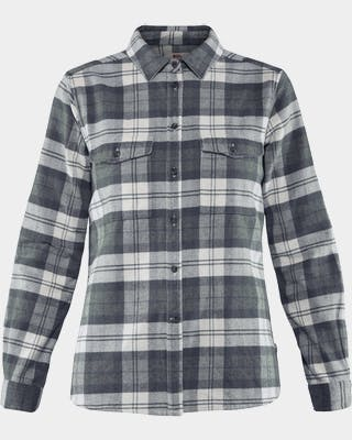 Övik Heavy Flannel W Shirt