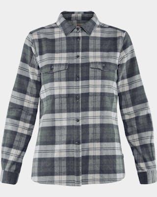 Övik Heavy Flannel W Shirt