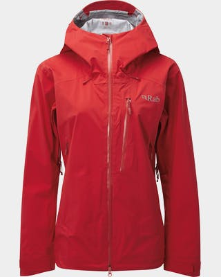 Firewall Women's Jacket