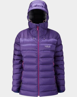 Electron Women's Jacket