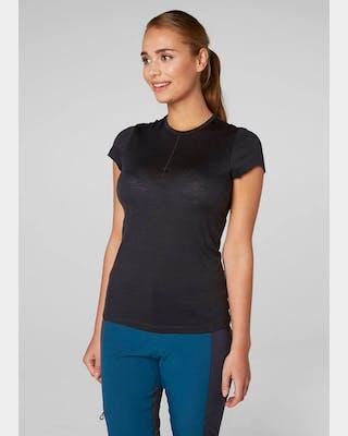 Women's Merino Light Short Sleeve