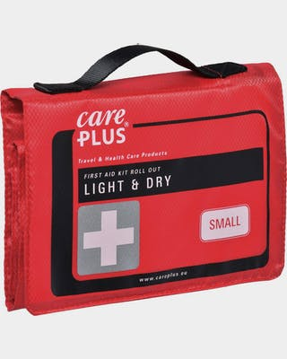 First Aid Roll Out Small