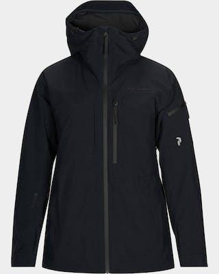 Alpine 2L Padded Jacket Men