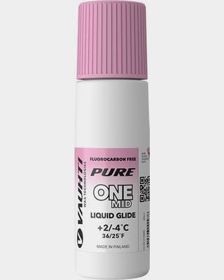 Pure One Mid Liquid 80 ml