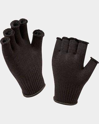 Solo Fingerless Merino Liner Glove