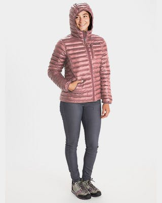 Women's Avant Featherless Hoody