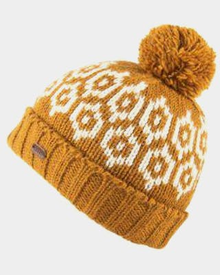 Turn Up Bobble Hat