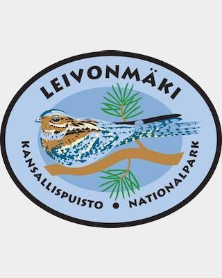 Leivonmäki Badge