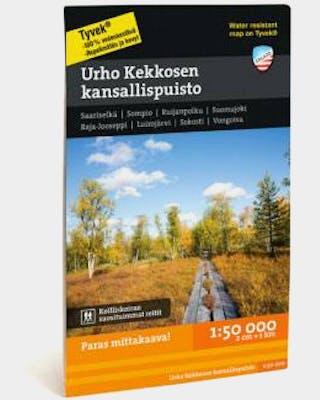 Urho Kekkosen Kansallispuisto Tyvek