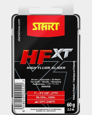 HFXT Red 60g