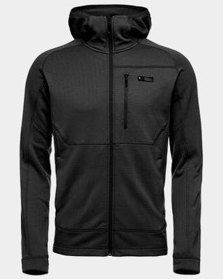 Factor Fleece Hoody