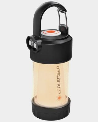 ML4 Lantern, Warm Light