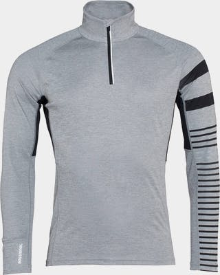 Poursuite 1/2 Zip