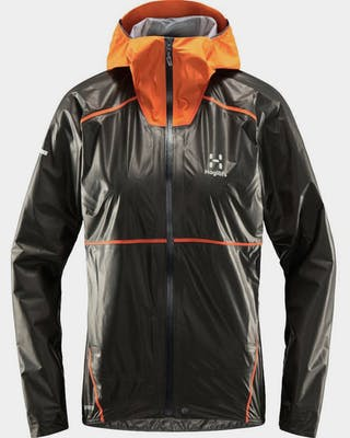 L.I.M Breathe GTX Shakedry Jacket Women