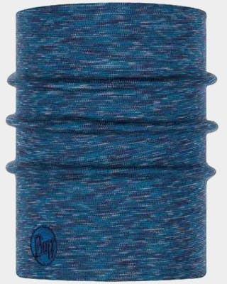 Heavy Weight Merino Lake Blue
