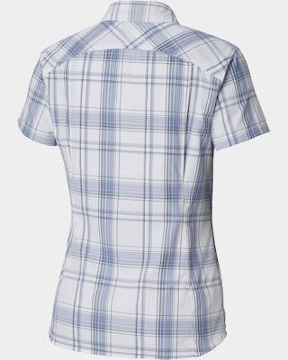 Women's Silver Ridge 2.0 Plaid Short Sleeve