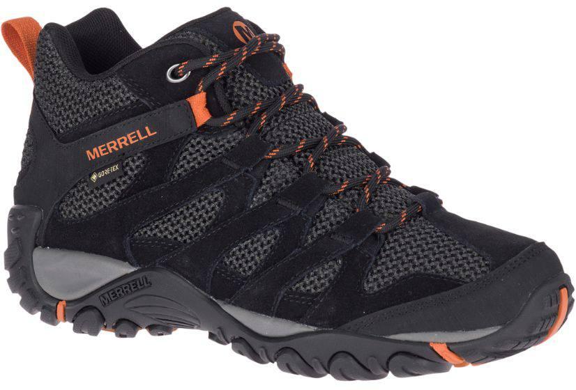 Gore-Tex Shoes
