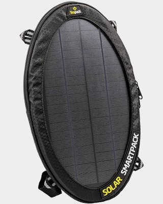 7W Solar Kit + Indie-tasku