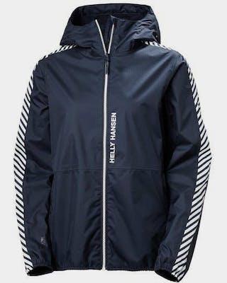 W Vector Packable Jacket