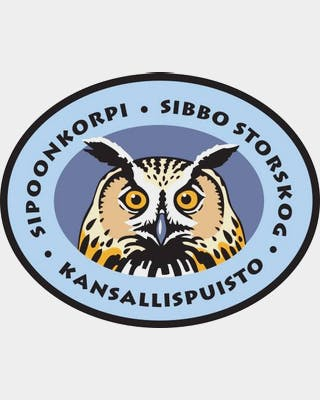 Sipoonkorpi Badge