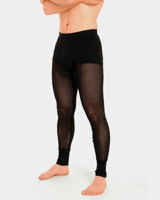 Thermal Flex Mesh Pants