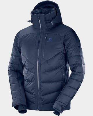 Iceshelf Jacket