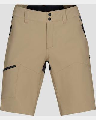 Light SS Carbon W Shorts