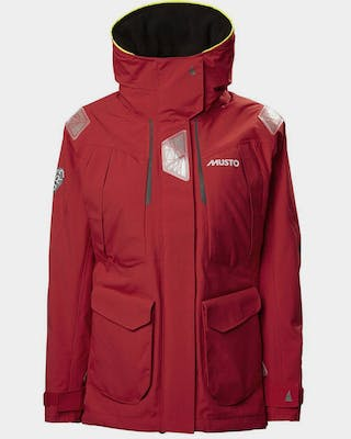 Women's BR2 Offshore Jacket