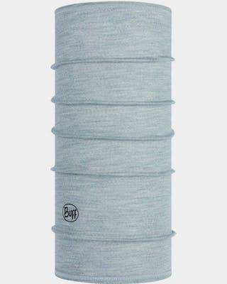 LW Merino Jr Light Grey Solid