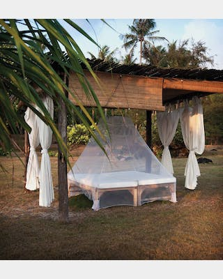 Travel Mosquito Net Double Ultralight
