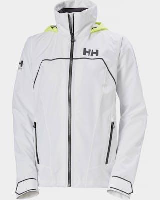 W Hp Foil Light Jacket