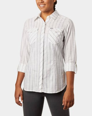 Women's Camp Henry II Shirt