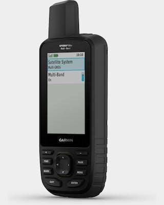 GPSMAP 66sr