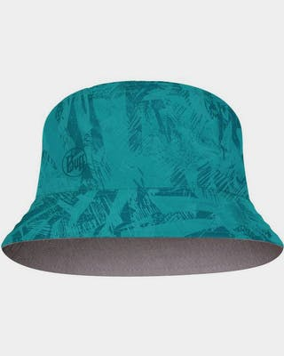Travel Bucket Hat Acai