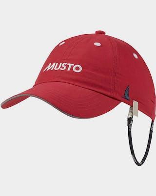 Essential Fast Dry Crew Cap