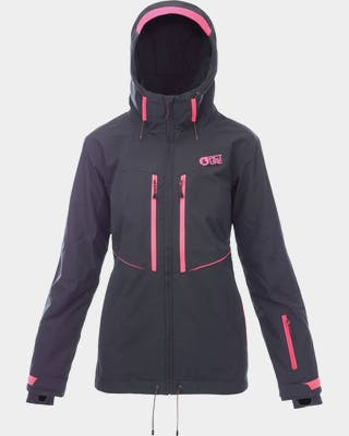 Exa Women's Jacket 2017