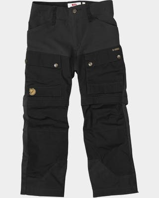 Kids Keb Gaiter Pants