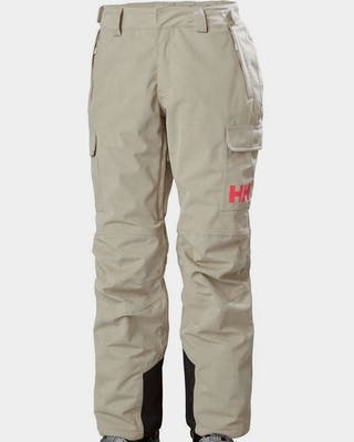 Women's Switch Cargo Insulated Pant