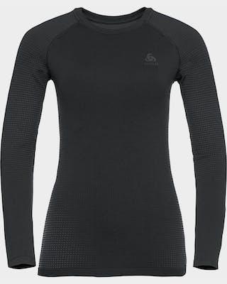 Women's PERFORMANCE WARM ECO Long-Sleeve Base Layer