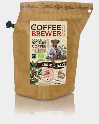 Colombia Fairtrade & Organic Coffee