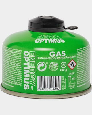 Gas 100g