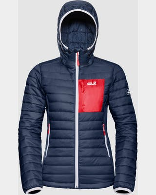 Routeburn Jacket W