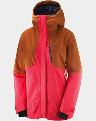 QST Snow Women's Jacket