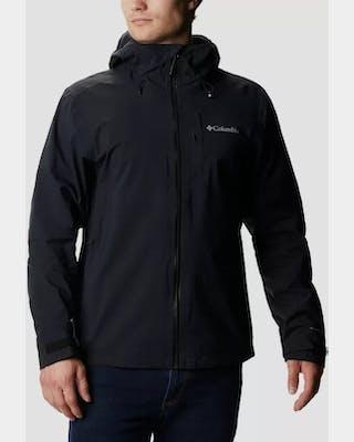 Men's Ampli-Dry Waterproof Shell Jacket Omni-Tech