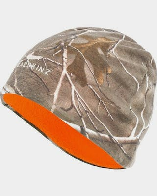 Cold Weather Camo Reversible Beanie