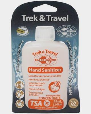 Liquid Hand Sanitizer Gel