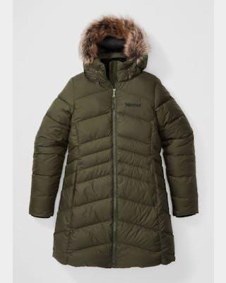 Women's Montreal Coat